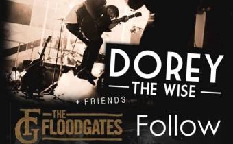 Dorey Poster
